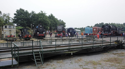 Veluwsche Steam Railway, 2013