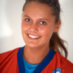 2008-2009 Women's National Team portraits