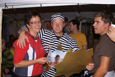 23.09.2007 - Kilbi STV-Zelt