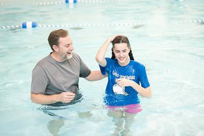 Baptism January 13, 2013