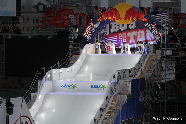 2019 RedBull Crashed Ice Feb
