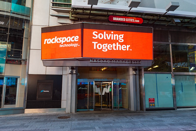 2020-08-05 Rackspace