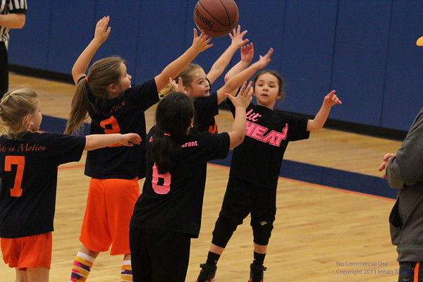 2013-01-19 KOC Basketball Game