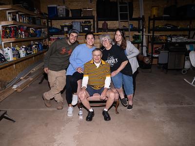 2020 Family