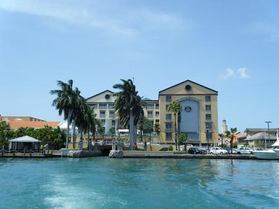 Juli 2009 Aruba