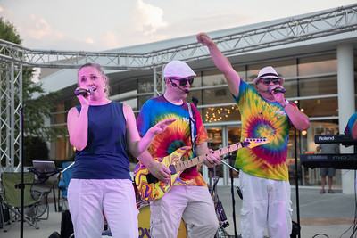 Bounce-Party Band 6/29/19