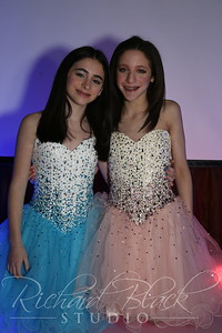 Hailey & Riley's Party 3/4/17