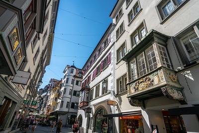 St Gallen 2018