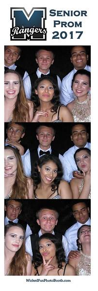5-25 Methuen High School Prom