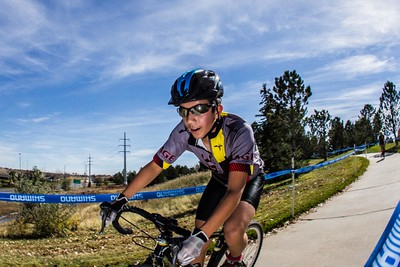 2016 - Cyclo X Flatirons