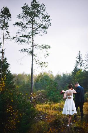 Hannah & Daniel [wedding]