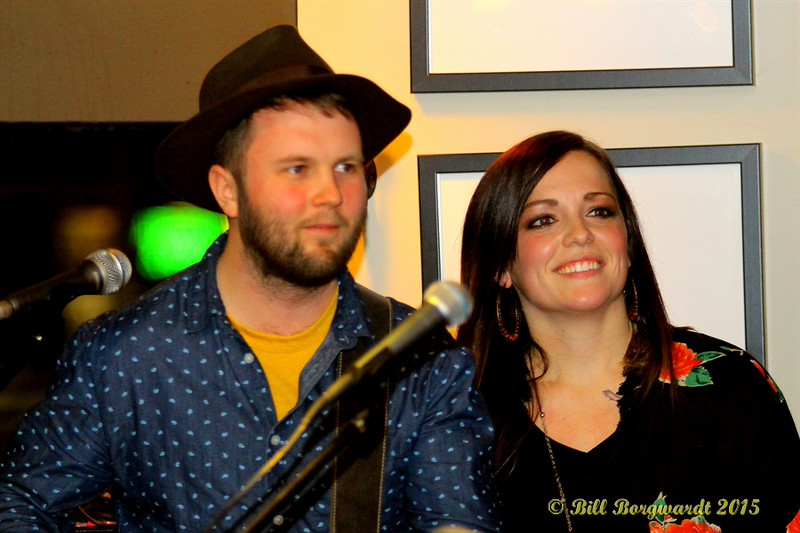 Mitch Smith & Kasha Anne - The Orchard - Wild Earth Cafe 041.jpg