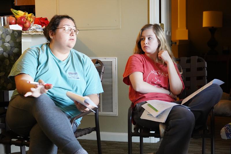 Honors Executive Committee Retreat