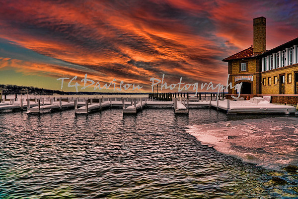 Lake Geneva Winterfest 2021