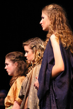 US Playmakers MEDEA 2008