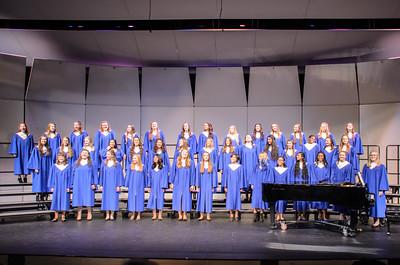 2016 Nov - Choral Concert