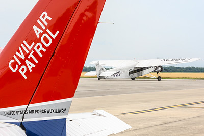 KBAK Airshow Weekend
