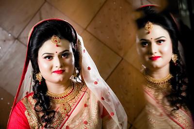 Rubel & Sumi/ Hindu Wedding