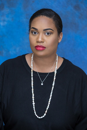 National Wear Your Pearls Headshots