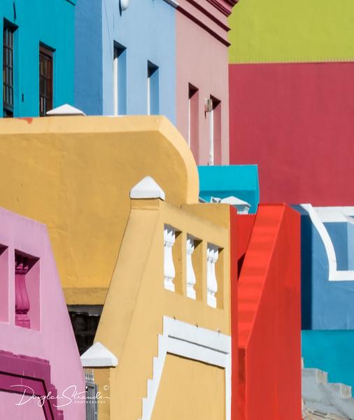 Malay Quarter, Cape Town