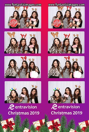 2019 Entravision  Holiday Party
