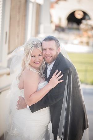 Kristina and Matthew's Wedding Day