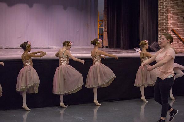 2018-01-12 Dance Rehearsal