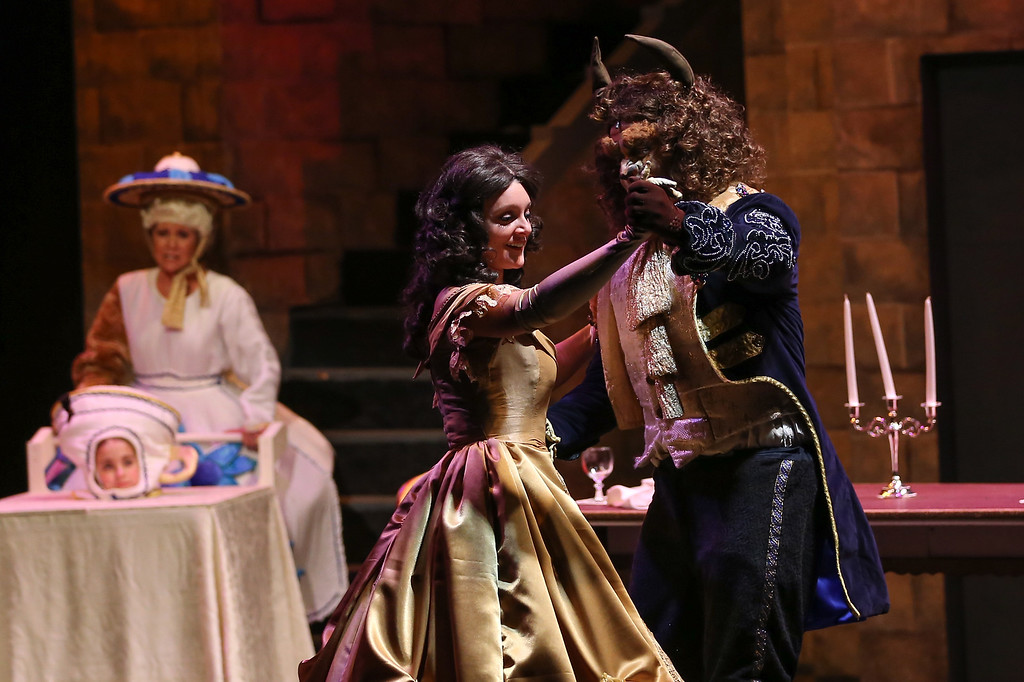 ". Fine Arts Association in Willoughby opens its next show, Disney�s �Beauty and the Beast,� Nov. 25. The show runs through Dec. 18 in the Corning Auditorium. For information, visit <a href=""http://FineArtsAssociation.org\"">FineArtsAssociation.org</a> or call 440-951-7500. (Courtesy of Prelude Photography)"