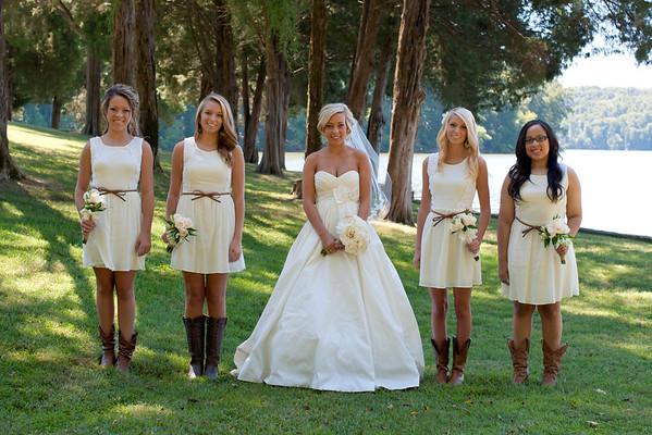 Zach and Mackenzie | Wedding
