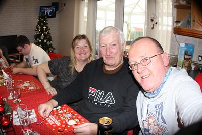 John meets the Telephone repairman Brian & Angela 2015