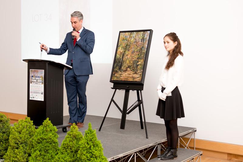 05-21-16 Art Auction
