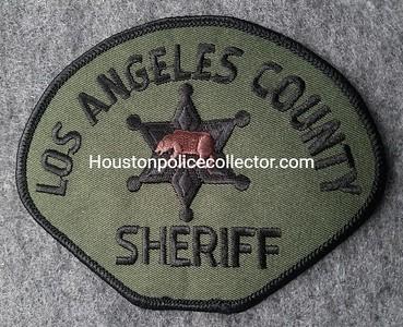 Los Angeles County Agencies