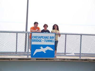 Williamsburg VA Vacation - Summer 2008
