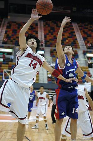 Basketball籃球