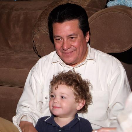 Jacob 9/2003