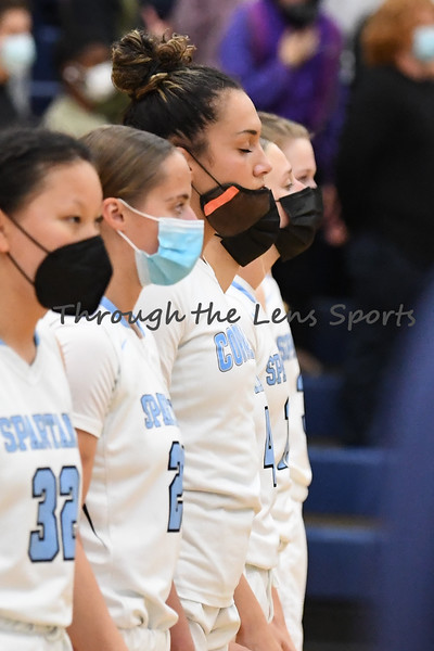 Corvallis vs. Philomath Girls High School Basketball 6/10/21