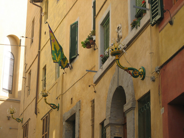 Siena & Il Palio