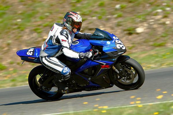 #383 - Blue Black GSXR