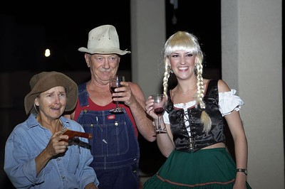 Wine Group Halloween 2005