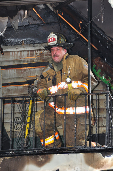 Lt. Victor from Ladder 14