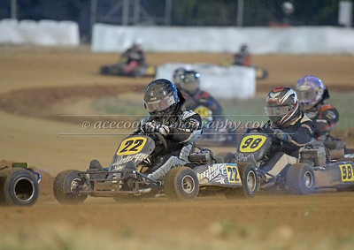 KT Twin Heat 3 - 26/10/2019 Lucindale