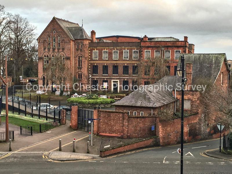 Dee House: St John Street