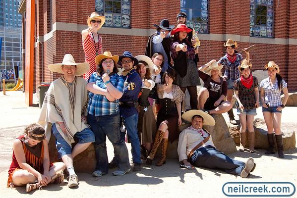 Western Meet - 091108