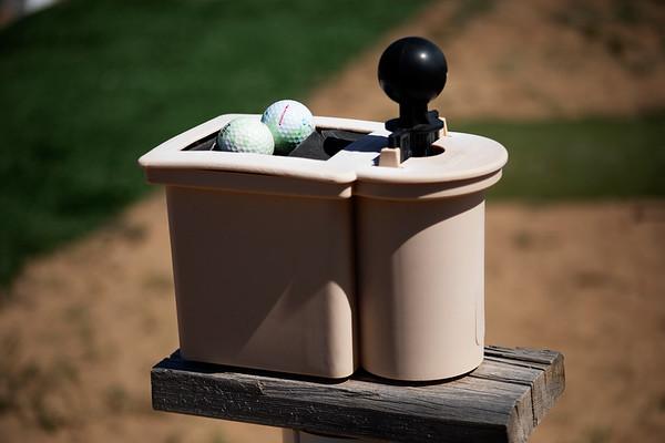 Rez Golf Course