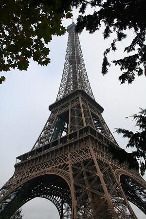 Paris October 2008 Part 1