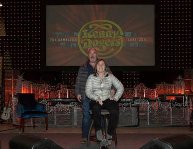 12-17-17 Glens Falls, NY VIP