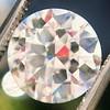 2.77ct Transitional Cut Diamond GIA K VS1 40