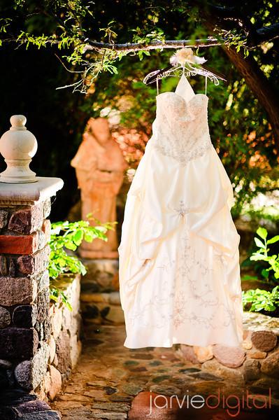 Reno Wedding (Chronological)