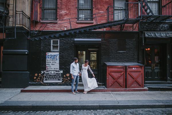 NY Laura & Natan