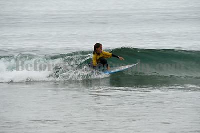 La Jolla Shores Surf 11MAY2019